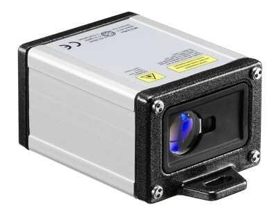Optische Distanzsensoren WDL1-S