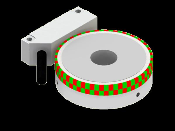Magnetsensor WMSA50