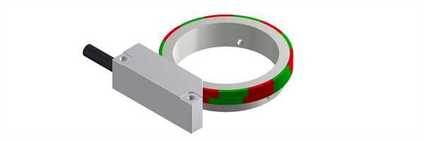 Magnetring MRI-A