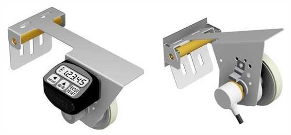 Elektronischer Meterzähler - Flex - Standard