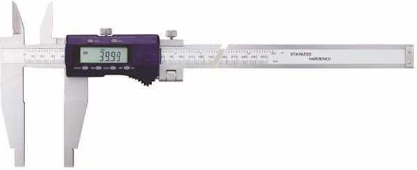 Digitaler Werkstattmessschieber WWM-D-555