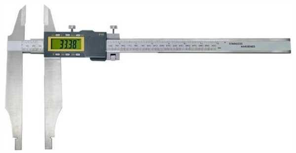 Digitaler Werkstattmessschieber WWM-D-554