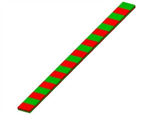 Magnetband PM6.25