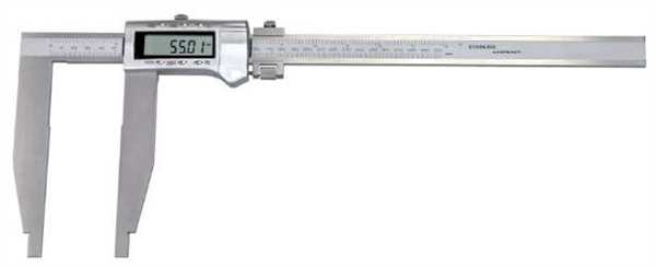 Digitaler Werkstattmessschieber WWM-D-551