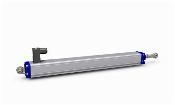 Linearpotentiometer WLP-EM-MQS1/2