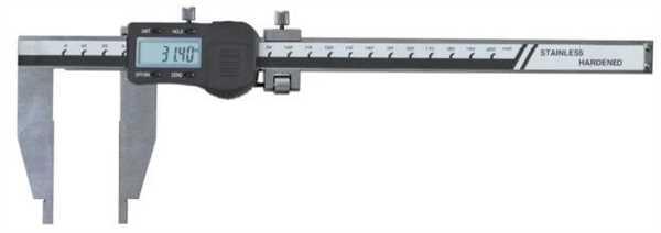 Digitaler Werkstattmessschieber WWM-D-505
