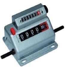 Mechanischer Meterzähler M520