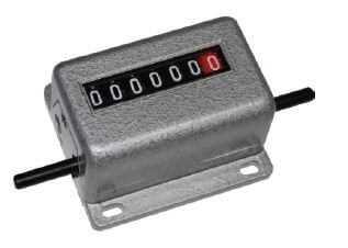 Mechanischer Meterzähler M500