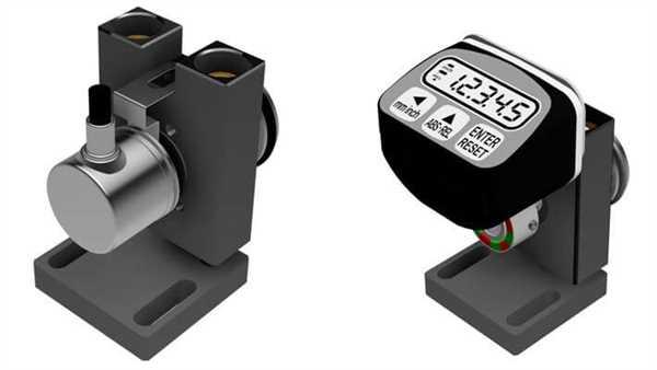 Elektronischer Meterzähler WF24