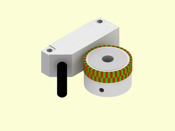 Magnetsensor WMSA25