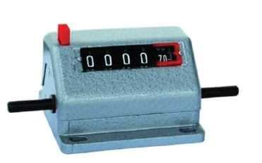 Mechanischer Meterzähler M510