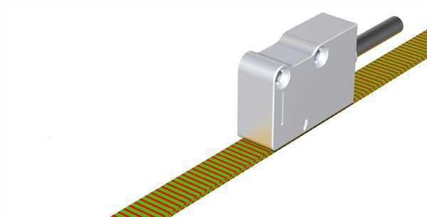 Magnetsensor IMV1