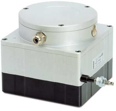 Potentiometrischer Seilzuggeber PFA3000-12000
