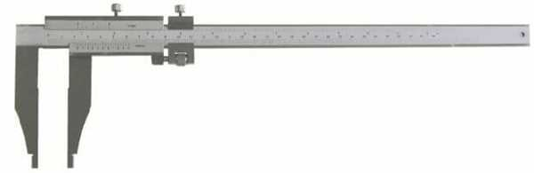 Analoger Werkstattmessschieber WWM-A-501