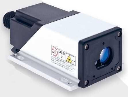 Optische Distanzsensoren WDL2-P
