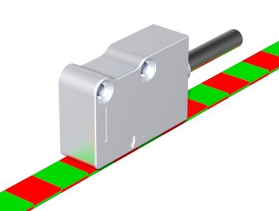 Magnetsensor - Inkremental IMS10