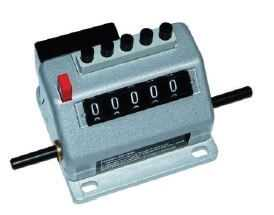 Mechanischer Meterzähler M530