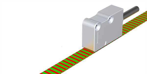 Magnetsensor IMV2