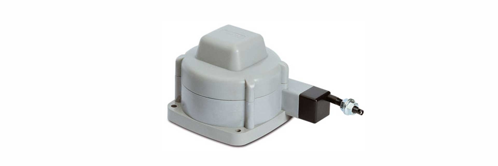 Draw-wire encoder | precise measurement ✓ Willtec measuring ...