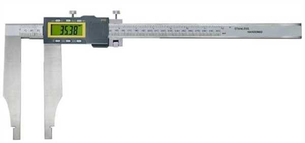 Digitaler Werkstattmessschieber WWM-D-552