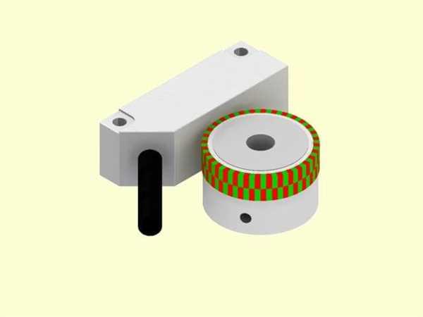 Magnetring WRA25