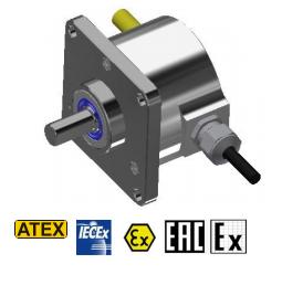 2QEX-A-SSI square Flange Zertifikat