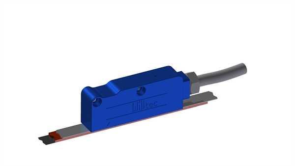 Absolut - Magnetsensor AMS2 - CANopen