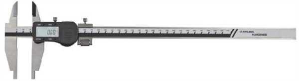 Digitaler Werkstattmessschieber WWM-D-506
