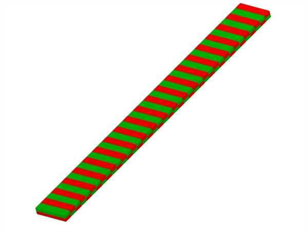Magnetband MP254