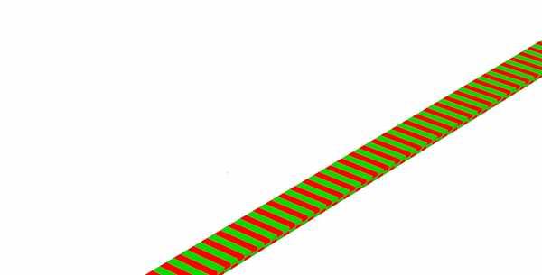 Magnetband PM2