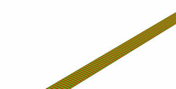 Magnetband PM1